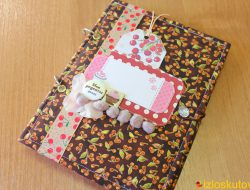 Кулинарные книги, блокноты, ежедневники