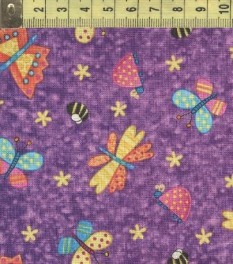 B 5922 purple