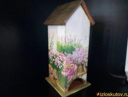 """Чайный домик """"Лаванда"""" № 1518"""